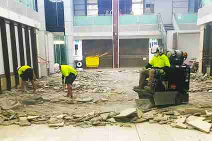 Demolition And Waste Management Services In Melbourne - All Gone