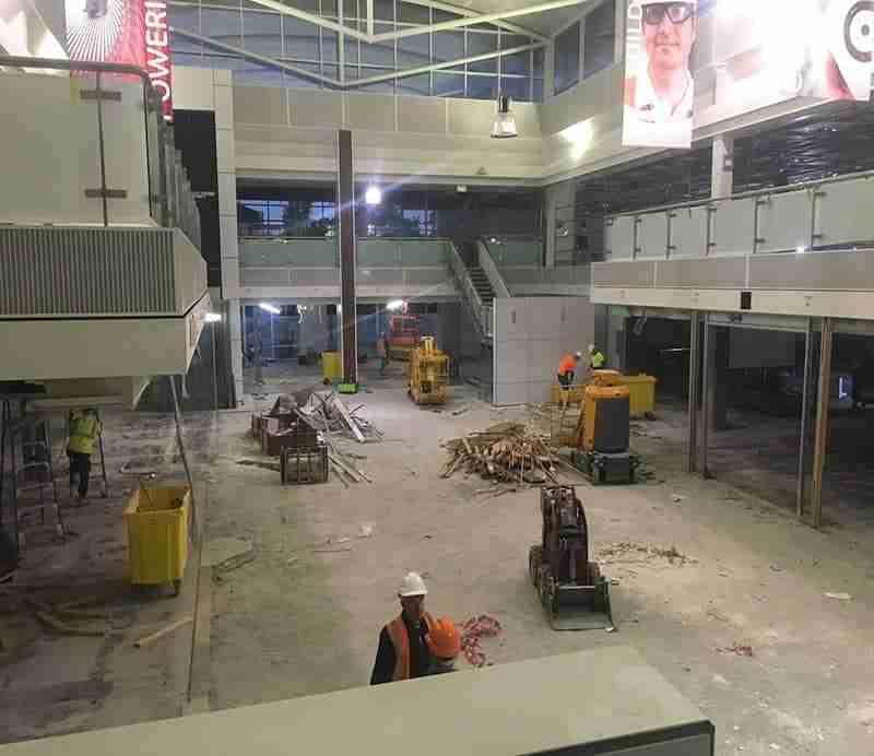 Demolition Richmond Melbourne